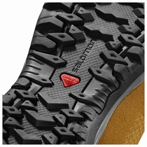Salomon ELLIPSE WINTER GTX® - Vintersko Dame - Brune | DXMCVN19