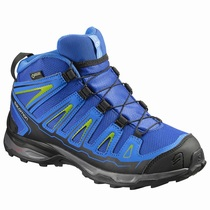 7d292f34 Salomon Tursko Barn Tilbud | Salomon Sko Billig | Outlet